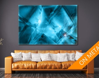 Metal sign, Abstract painting, Abstract art, Metal decor sign, Abstract art sign, Metal Print, Metal decor print, Metal wall art, Sign art