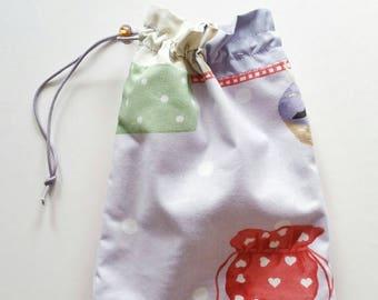Pouch bag Gift bag