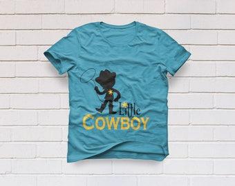 Cowboy svg, Little cowboy svg, Sheriff svg, Horse svg, Boy svg, SVG Files, Cricut, Cameo, Cut file, Files, Clipart, Svg, DXF, Png, Pdf, Eps