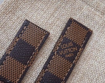 apple watch strap, lv watch strap, Apple watch 3, lv damier straps, louis vuitton watch band, apple lv strap, apple watch band, applewatch