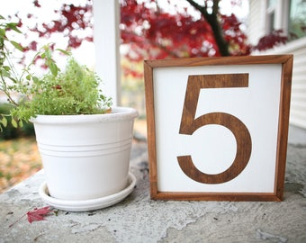 5 - Sign