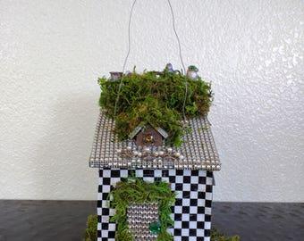 Fairy House, Fairy Garden House