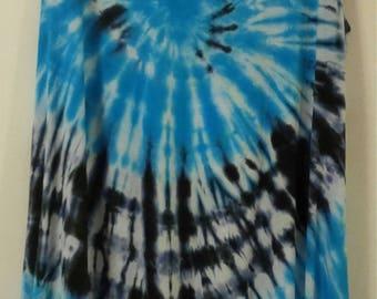 3XL Tie Dye Dress/Tunic