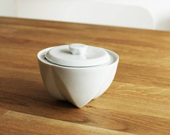 Sugar-bowl from the All Inclusive Collection Prcelain