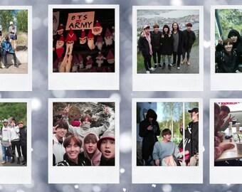 BTS Bon Voyage Pack
