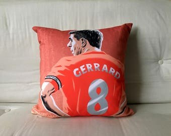 Stevie G cushion