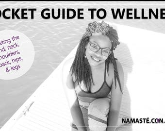 Pocket Guide To Wellness