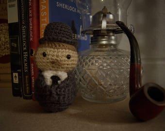 Dr. John Watson Doll