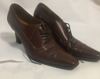 Salvatore Ferragamo shoes size 7