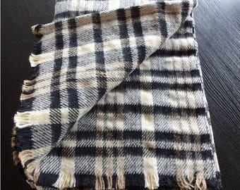 100% Wool Blanket