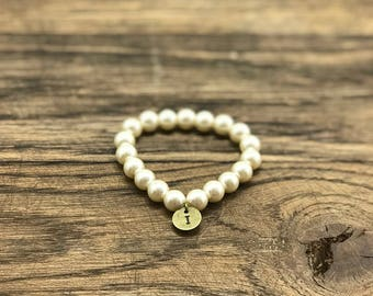 Flower Girl Bracelet | Flower Girl Bracelet Personalized, Flower Girl Bracelet Ivory, Flower Girl Bracelet Proposal, Flower Girl Gift,