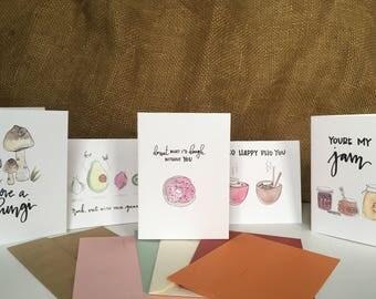 someone special card bundle