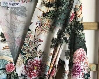 BATA ZEN/ Zen Bride Robe