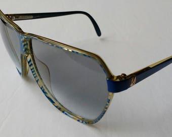 Vintage Viennaline 1360 50 Sunglasses
