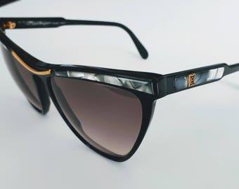 Vintage Laura Biagiotti V 78 005 sunglasses