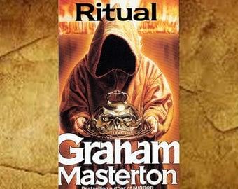 Ritual. By Graham Masterton.