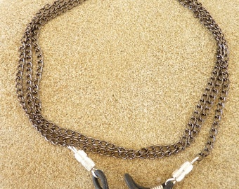 Eyeglass chain, glasses chain