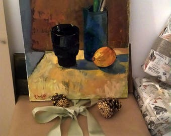 Oil Panting for Home Decoration