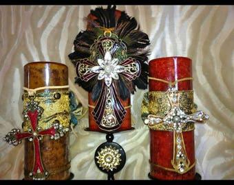 Casa Candi Candles