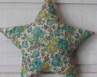 Liberty star / linen (2nd)
