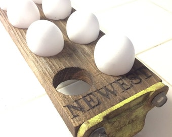 Egg Holder Carton