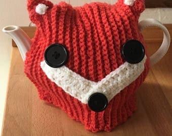Fox Tea Cosy