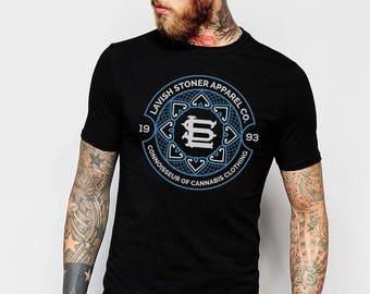 LS KUSH CONNOISSEUR  T-Shirt