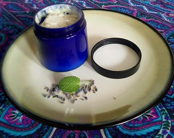 Lavender Sage Body Butter