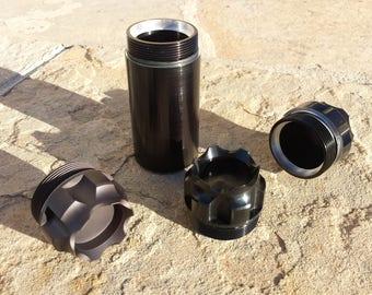Maglite Accessories - Tactical End Cap