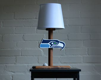 Custom Made Sports Lamps