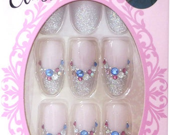World top designer false nails