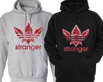 Stranger Things Hoodie, Stranger Things Sweatshirt