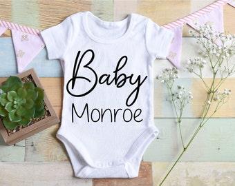 Pregnancy Announcement, Baby Announcement, Baby Announcement Onesie, Grandparents baby announcement,Pregnancy reveal, Pregnancy onesie