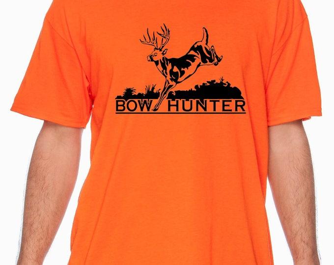 Hunting - Bowhunter v.03