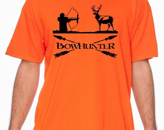 Hunting - Bowhunter v.04