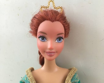 Princess Fiona Ooak Doll Shrek