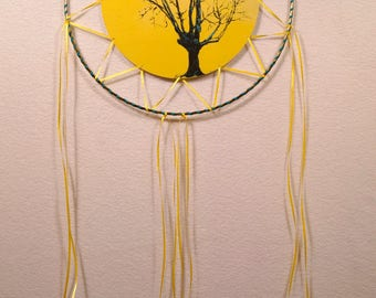 Tree of Life lll Dreamcatcher