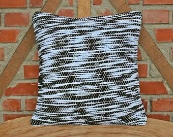 RagRug Kilim Pillow(kod:18101)