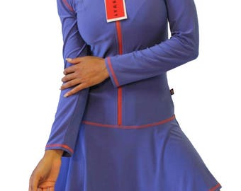 BRUNO IERULLO Designer Spring Women's Dress