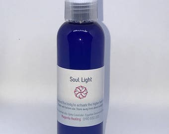 Soul Light Spray
