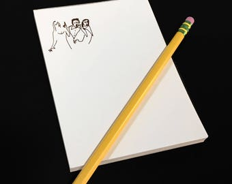 Musical Doodle Pad
