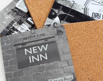 Otley Run coaster - New Inn, Headingley