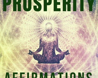 MONEY Affirmations - Money Manifestation - Attract Abundance, Prosperity, and Wealth with ease! Law of Attraction
