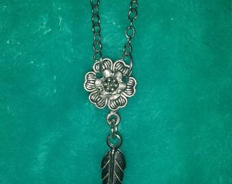handmade one of a kind necklaces