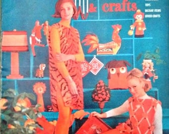 McCall's Needlework and Crafts Fall-Winter 1963-64