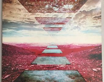 Stratosfear LP - Tangerine Dream