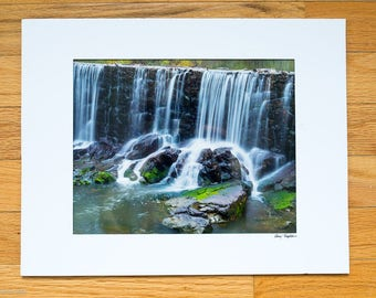 Stroudwater Falls