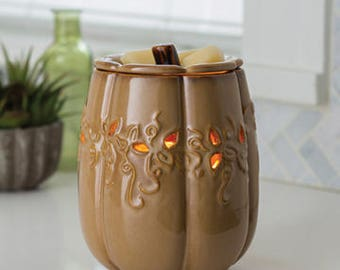 Fall Harvest Fragrance Warmer