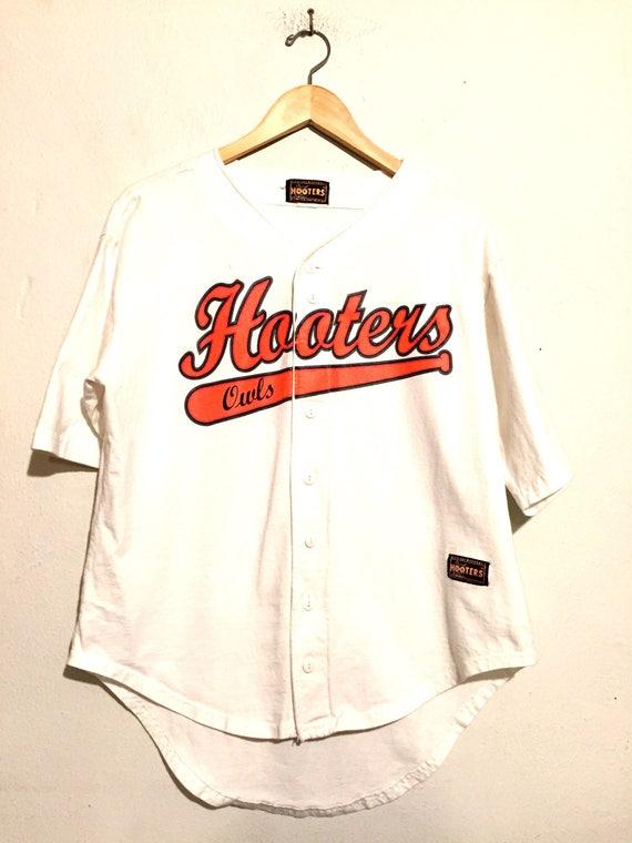 Hooters Baseball Jersey