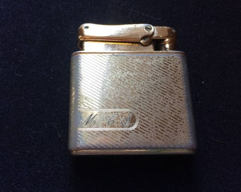 Colibri by Kreisler Cigarette Lighter made in West Germany